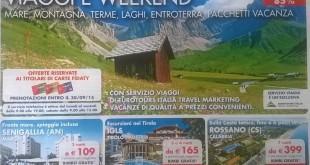 Servizio viaggi vacanze last minute