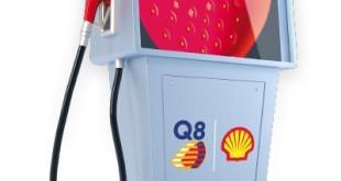 Fai il pieno con Esselunga da Q8 e Shell - 2014