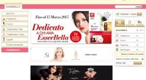 Esserbella online
