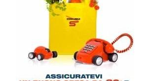 Buono spesa 30€ Esselunga con Direct Line