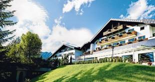 Bergeresort Seefeld Austria