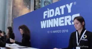 Fìdaty winners - vinci 1000 smart, i vincitori