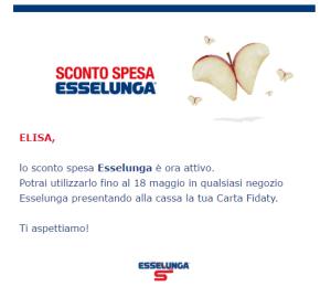 email-sconto-spesa-esselunga-conferma