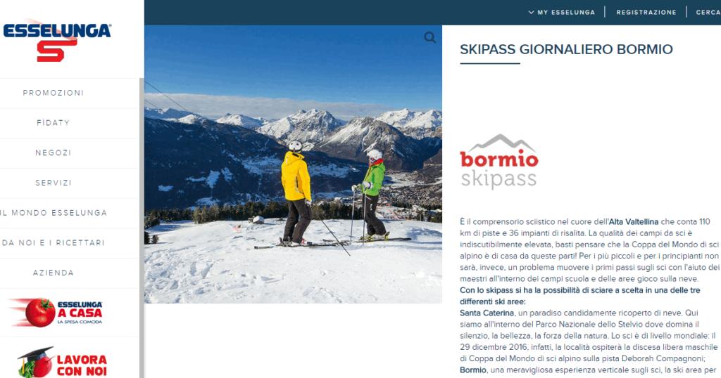 catalogo-esselunga-skipass-giornaliero-bormio